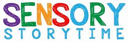 Sensory Story Storytime Date Event Library Needs