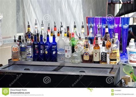 Bar and tavern business plan