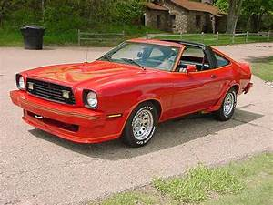 1978 Mustang 2 King Cobra Original Very Rare Car - $9,200 SOLD