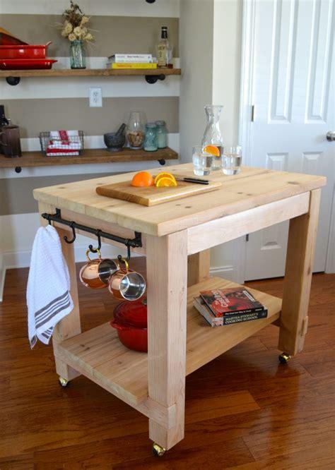 cedar kitchen island cedar kitchen island shanty 2 chic 2033