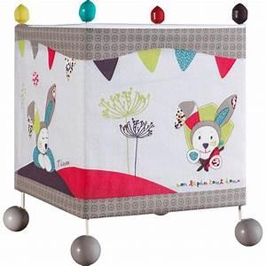 davausnet luminaire chambre bebe gris avec des idees With déco chambre bébé pas cher avec fleurs genève livraison