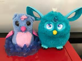 Are Different the What Hatchimals