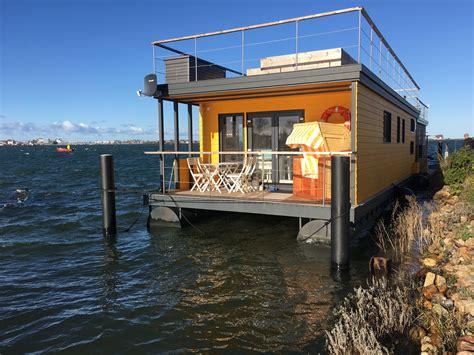Tiny Häuser Ostsee by Strand Hausboot Swantje Bilder Ostsee Hausboote Auf