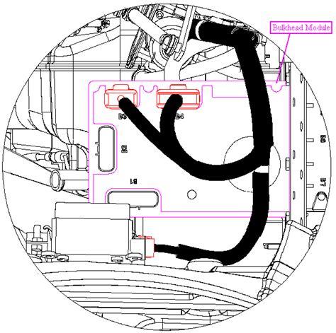 Bulkhead Module Wiring Freightliner M2 on freightliner m2 fuse panel location, freightliner m2 hvac wiring-diagram, freightliner m2 headlight relay,