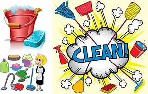 Cleaning free vector download (1,192 Free vector) for