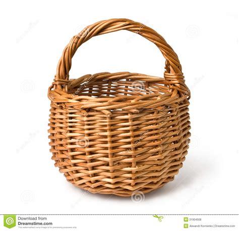 Basket Clipart Empty Basket Clipart Clipart Suggest