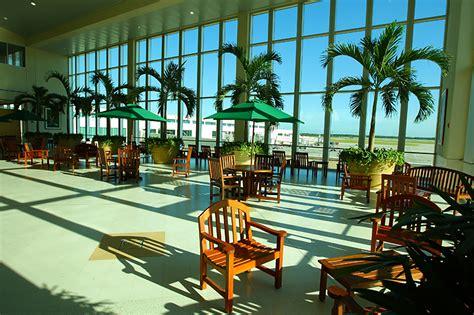 southwest florida international airport sets  passenger