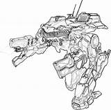Crab King Mech Drawing Know Getdrawings Outreachhpg sketch template