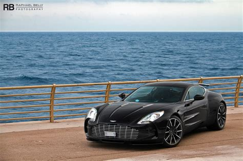 2018 Aston Martin One 77 Pictures Information And Specs