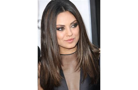 celebrity hairstyles  slim   fat face