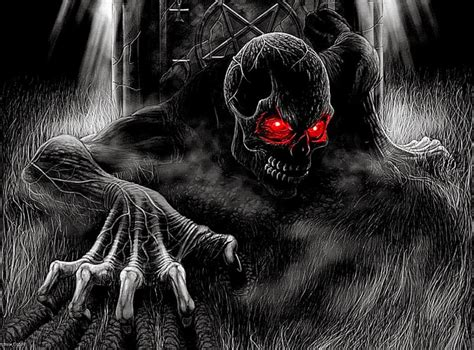 Animated Scary Wallpaper - scary animated wallpaper cool hd wallpapers