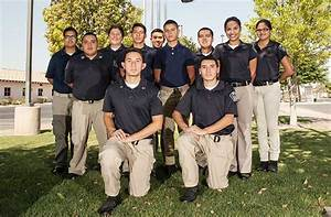 Law Enforcement Career Exploring | San Luis Police Department