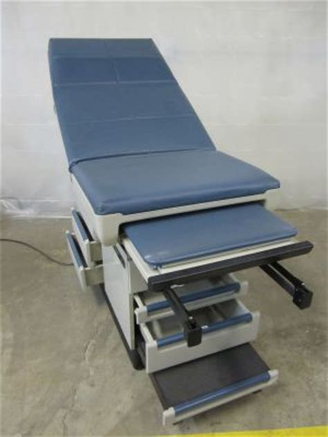 used exam tables for sale used midmark 404 exam table for sale dotmed listing
