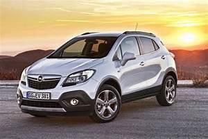 Suv Opel Mokka : news opel confirms mokka suv for local sale ~ Medecine-chirurgie-esthetiques.com Avis de Voitures