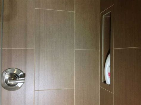 Install Tile In Bathroom by Steps To Install Porcelain Tile In Bathrooms
