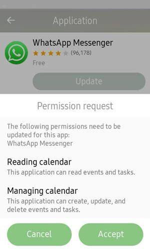 whatsapp messenger and services update now live on tizen mobiles tizen experts