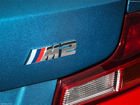 bmw m2 coupe 2016 picture 72 of 80