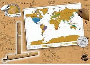 Www Otto De Rubbeln : scratch map rubbel weltkarte f r reisefreunde ~ Lizthompson.info Haus und Dekorationen