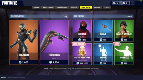 fortnite news fnbrnews  twitter fortnite item shop