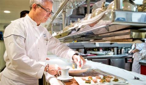 cours de cuisine grand chef étoilé cours cuisine avec un grand chef doublement étoilé jean