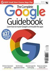 Google Complete Manual Guidebook 2019  U00bb Download Pdf