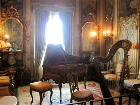 Architect Design™ Vizcaya Music Room & Dining Room