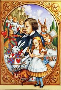 Alice's Adventures in Wonderland by Lewis Carroll (1890 ...