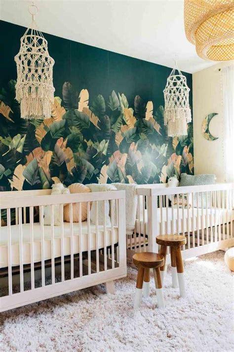 decoration chambre de bebe fille ou garcon ajoutez une