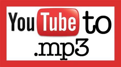 convert  youtube video   mp audio file