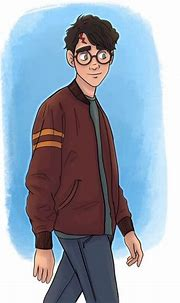 Pin by AriWeasley18 on Hinny | Harry potter artwork, Harry ...