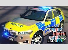 Met Police Firearms Patrol! GTA 5 LSPDFR The British