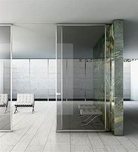 porte in vetro scorrevoli per interni Decorazioni Per La Casa