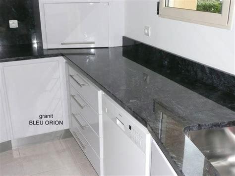 plan de cuisine optez pour le granit avec la marbrerie vaux