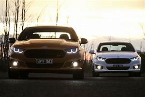 2016 Ford FG X Falcon Production to End with XR6 Turbo