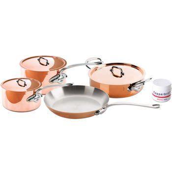 roboform mydearsantawishlist mauviel  pc french essentials mheritage  copper cookware