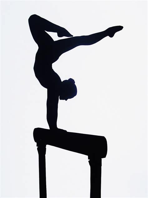 gymnastics clipart free gymnast cliparts free clip free