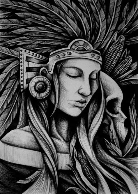 chicomecoatl camp aztec roleplaying wiki fandom