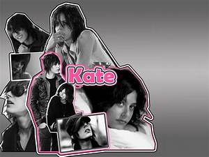 kate - Katherine Moennig Wallpaper (12222995) - Fanpop