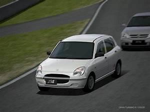 Igcd Net  Daihatsu Sirion In Gran Turismo 4