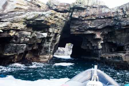Boat Trips Castletownbere by Beara Things To Do