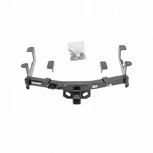 Class 4 Trailer Hitch W   Wiring Kit For 15