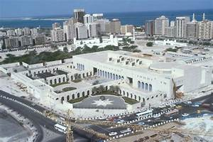 Abu Dhabi Library and Cultural Center
