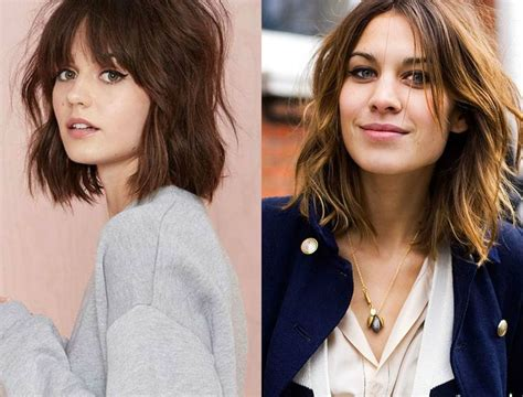 1000+ Ideas About Messy Bob Hairstyles On Pinterest