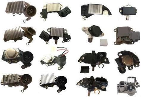 Generator Bus Type 12v Auto Alternator Voltage Regulator