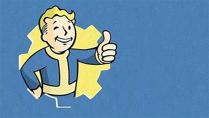 Fallout Boy Vault Wallpapers Cool Resolution Background