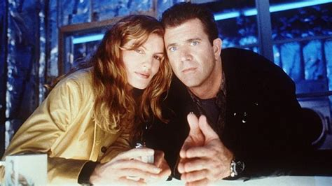 mel gibson and rene russo former sexiest man alive mel gibson has gone from sexy to