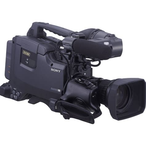 sony dsr     ccd professional dvcam camcorder