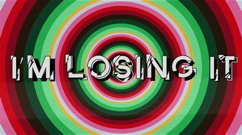 Losing It (official Audio)