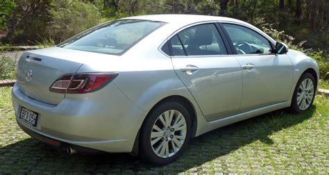 File2008 Mazda6 Gh Classic Sedan 2009 11 12 02