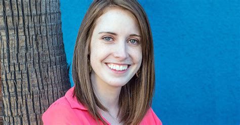 Laina Walker Meme - how overly attached girlfriend avoids being typecast